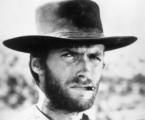 Hire Clint Eastwood Look-alike from Outburst Theatre